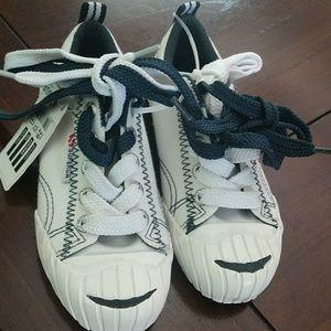 New Superga Toddler Shoes